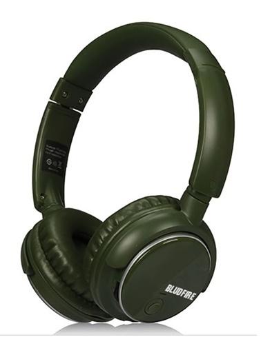 Bludfire Bluetooth Kulaklık Yeşil